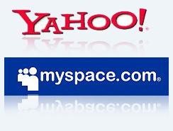 Yahoo-MySpace