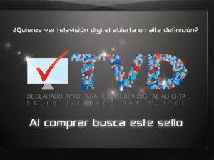 tvd-chile