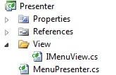 mvp-menu-presenter