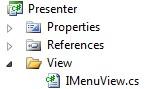 mvp-menu-view