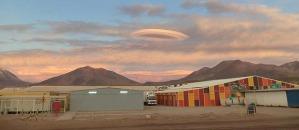 Fotografía enviada desde el norte de Chile revive viejo debate.