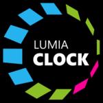Lumia-Clock