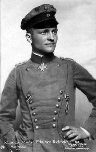 Manfred-von-Richthofen
