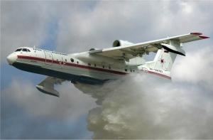 Beriev-Be-200