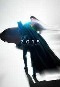 Batman vs SUperman Dawn of Justice poster