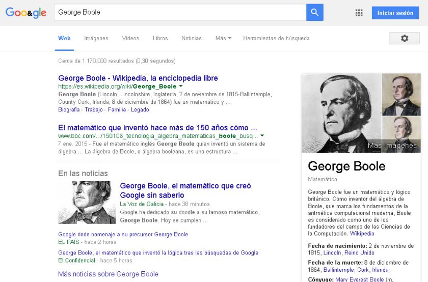 google-search-george-boole